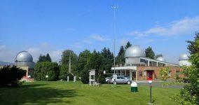 Další workshop projektu – Sluneční soustava, kosmický výzkum a astrochemie