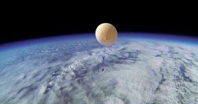 Konference Od stratosféry na oběžnou dráhu a zpět