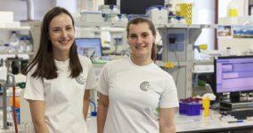 Dva úspěchy v soutěži Brno Ph.D. talent