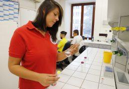 Laboratoř bioanalýzy a zobrazování